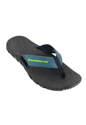 Outdoor Footwear grey Helios Sandals OU533SH69ZUSID_1