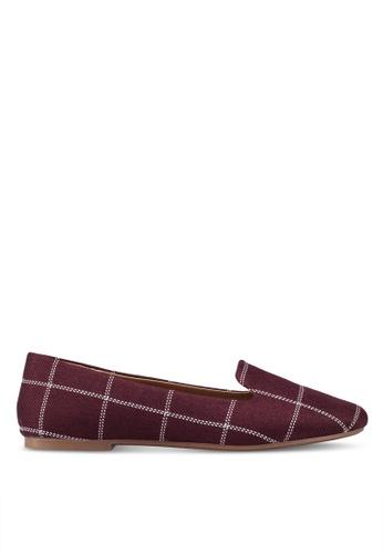 Rubi 黑色 and 白色 Anna T Bar Sandals E7C4DSHD50DDC0GS_1