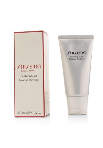 Shiseido SHISEIDO - Purifying Mask 75ml/2.5oz 2720EBEC281661GS_1