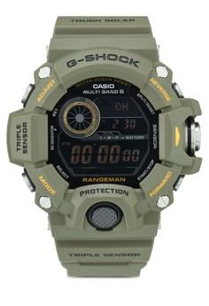 Casio G-Shock 手錶 GW-9400-3DR