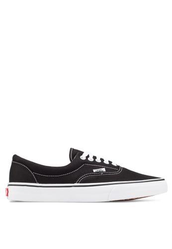 VANS black Core Classic Era Sneakers VA142SH0SWTVMY_1