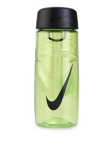 Nike green Nike T1 Training Swoosh Water Bottle 16oz NI126AC46XONID_1