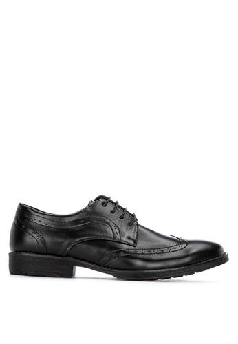 Preview black Joseph Formal Shoes 4DE2DSH43D3721GS_1