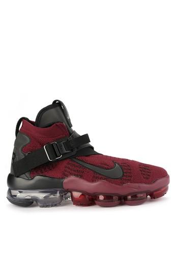 ab9179e436ffa Nike red Vapormax Premier Flyknit Shoes 6E38ASHE9658E0GS 1
