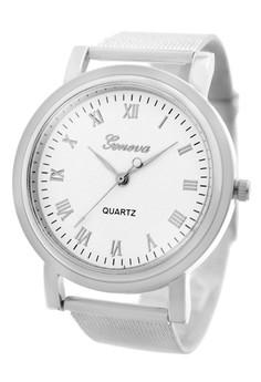 Geneva Mia Women's Stainless Steel Watch BUS062