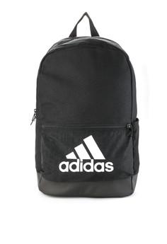 ab5ef1e183 adidas black Adidas Classic Backpack Bos 5AD05ACF86AFBDGS 1