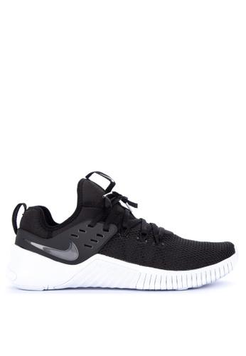Nike black Nike Free X Metcon Shoes 8D75FSH85C0F71GS_1