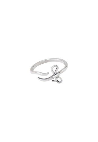 A-Excellence silver Premium S925 Sliver Geometric Ring CBC42ACA1EF4D3GS_1