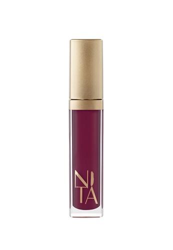 NITA purple Saree Matte Liquid Lipstick NI599BE55LEIMY_1
