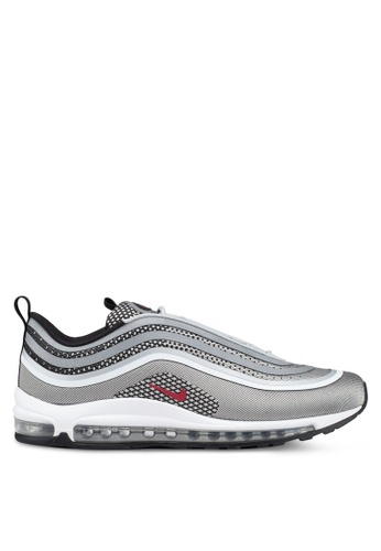 Nike silver Men's Nike Air Max 97 Ul '17 Shoes 204B5SH843CB5AGS_1