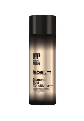 label.m gold label.m Diamond Dust Conditioner 200ml 4BC21BE271648BGS_1