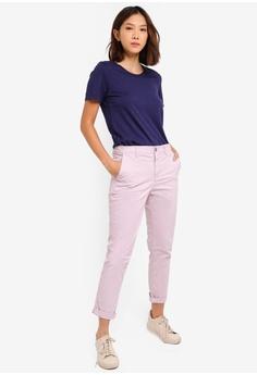 40e09ce7bb8 16% OFF GAP Girlfriend Khaki Long Pants S  68.90 NOW S  57.90 Sizes 0 4 6 8  10