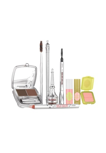 Benefit multi Benefit Pretty Brow-Mazing Exclusive Set BE433BE0GHW5SG_1