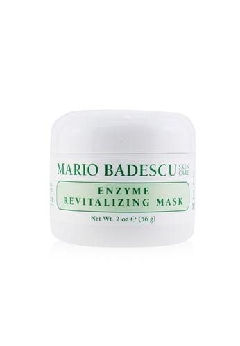 Mario Badescu MARIO BADESCU - Enzyme Revitalizing Mask - For Combination/ Dry/ Sensitive Skin Types 59ml/2oz DE03DBE9132244GS_1