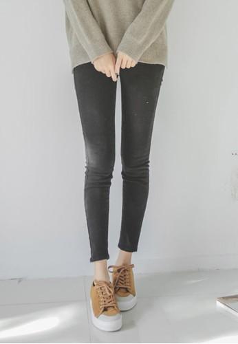 羊毛加esprit 澳門絨緊身褲, 服飾, 緊身褲
