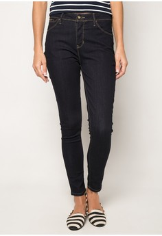 Reika Comfort Tapered Jeans