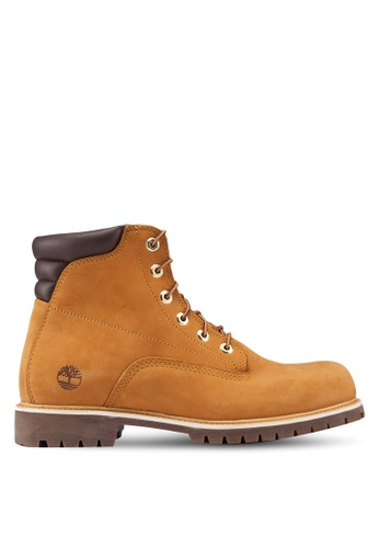 Timberland brown Timberland Icon 6 Inch Alburn Boots 5B471SHBFF3FDFGS_1