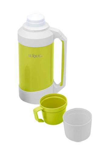 Slique green Premium Vacuum Flask 1.8l B9DD1HL7C73939GS_1