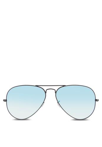 Aviator Large Metal 偏esprit 京站光太陽眼鏡, 飾品配件, 飾品配件
