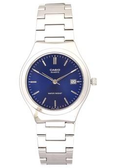 Metal Fashion Watch MTP-1170A-2ARDF