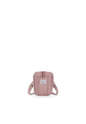 Herschel pink Herschel Cruz Ash Rose OS 29EF5AC9777824GS_1