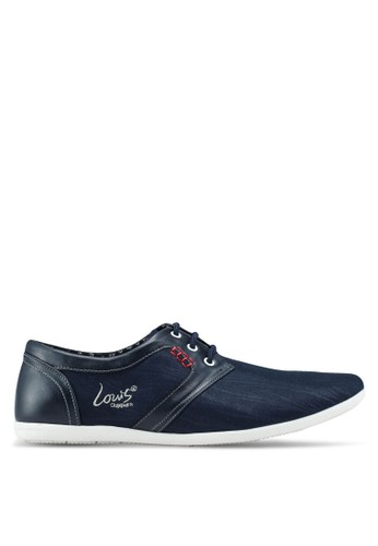 Louis Cuppers navy Louis Cuppers Shoes C8FD4SH02031C1GS_1