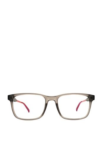 Kaca-kaca grey Kaca Kaca Junior Eyeglasses Spencer Dark Grey 38DBCKC24856A5GS_1