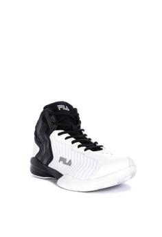 9933be3e4e76ff 50% OFF Fila Bb Dribble Basketball Shoes Php 4