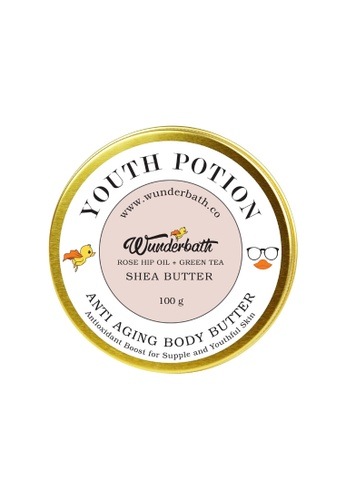 Wunderbath Anti Aging Body Butter Youth Potion WU584BE05JMCMY_1