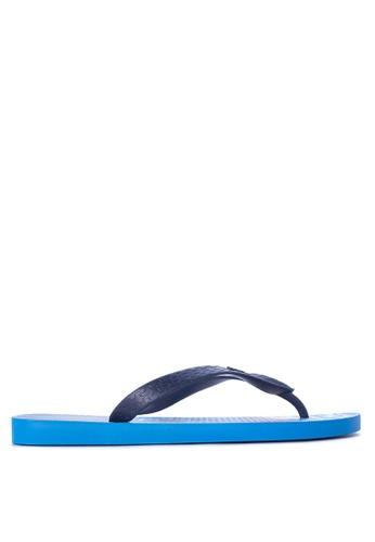 Ipanema blue Urbana Flip Flops IP498SH31IGIPH_1