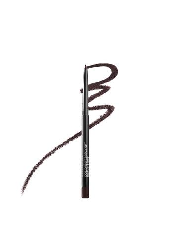Maybelline brown Lip Liner Rich Chocolocate DE39EBE94C0427GS_1