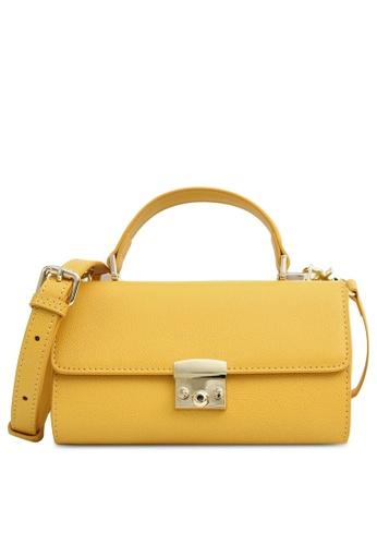 Belle & Bloom yellow Light Me Up Sling Bag 52C3FAC2557C5CGS_1