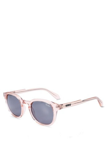 cf1757d4f8ca5 Shop Quay Australia Walk On Sunglasses Online on ZALORA Philippines