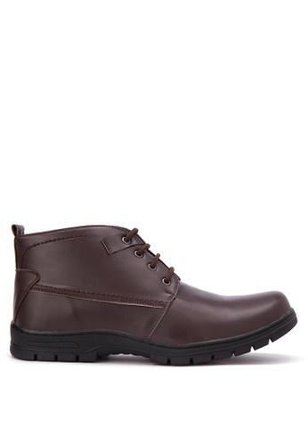 Preview brown Alden Boots PR211SH23ZYMPH_1