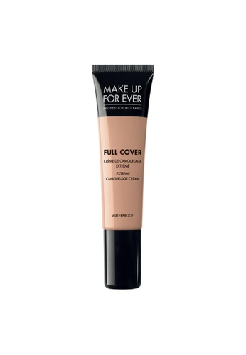 MAKE UP FOR EVER beige FULL COVER - Extreme Camouflage Cream 15ml 3 E40CEBE5714489GS_1