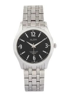 Image of Alba Round Watch Arsy23