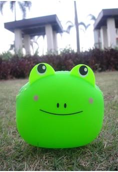 Silicon Frog Coin Purse