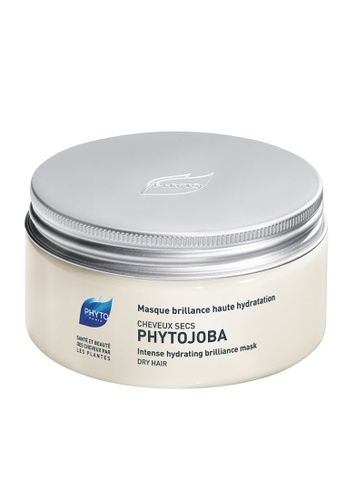 PHYTO Phytojoba Intense Hydrating Brilliance Mask for Dry Hair PH934BE0GLTRSG_1