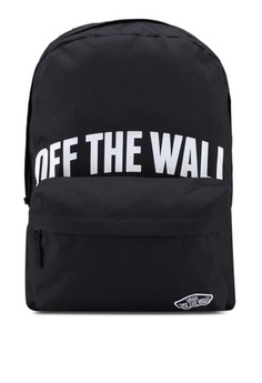 1ad1c3b4f015 VANS. Sporty Realm Backpack