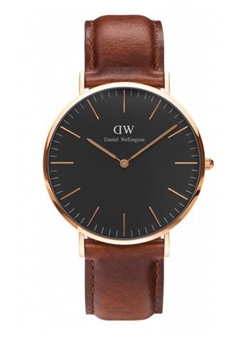 40mm St Mawes 經典手錶, 錶類, 飾品esprit 評價配件