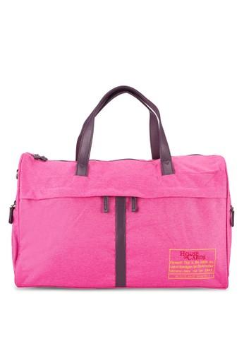布料運動esprit 中文旅行包, 包, 軟殼行李箱
