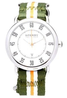 Skipper Watch
