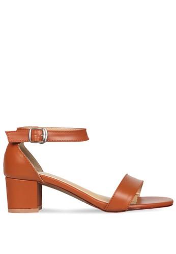 CLAYMORE brown Sepatu Claymore WA - 04 Tan CL635SH0V24GID_1