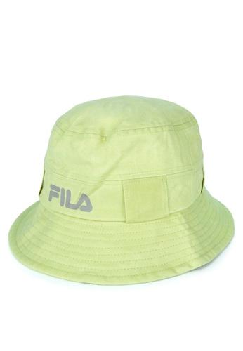 FILA multi Pegleg Unisex Safari Hat 386 F949FAC50D1603GS_1