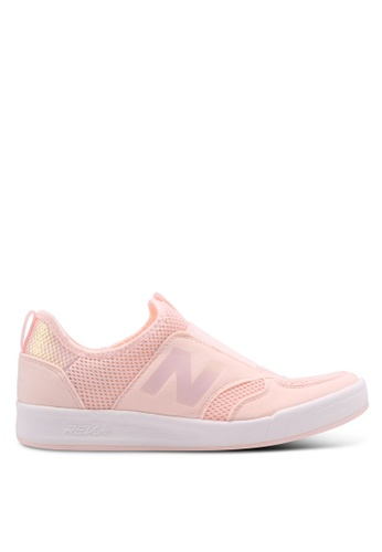 New Balance pink 300 Lifestyle Sneakers 86BADSH4AA381BGS_1