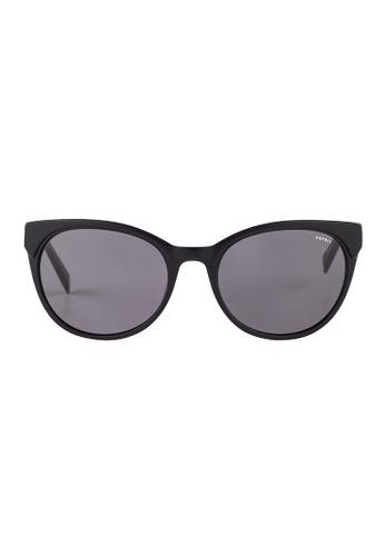 ESPRIT ESPRIT Cat Eye Black Sunglasses ET17909 ES374AC45GBAMY_1