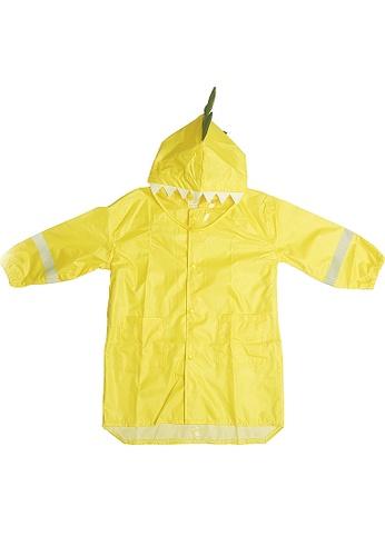 Twenty Eight Shoes yellow VANSA  Stylish Dinosaur Raincoat VCK-R1 50BDFKAD2DA78AGS_1