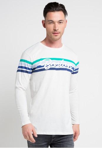 X8 white and multi Ari T-Shirts 7B350AAF27583CGS_1