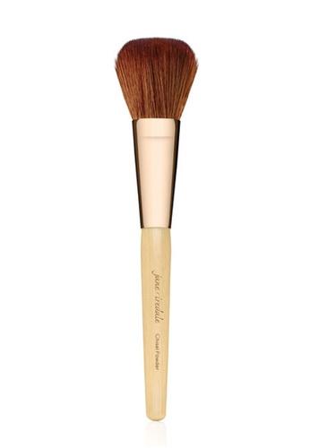 Jane Iredale Chisel Powder Brush JA379BE74NSZSG_1