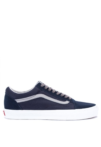 0feb80c76854 Shop VANS Jersey Lace Old Skool Sneakers Online on ZALORA Philippines